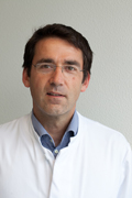PD Dr. med. Uwe Mellies